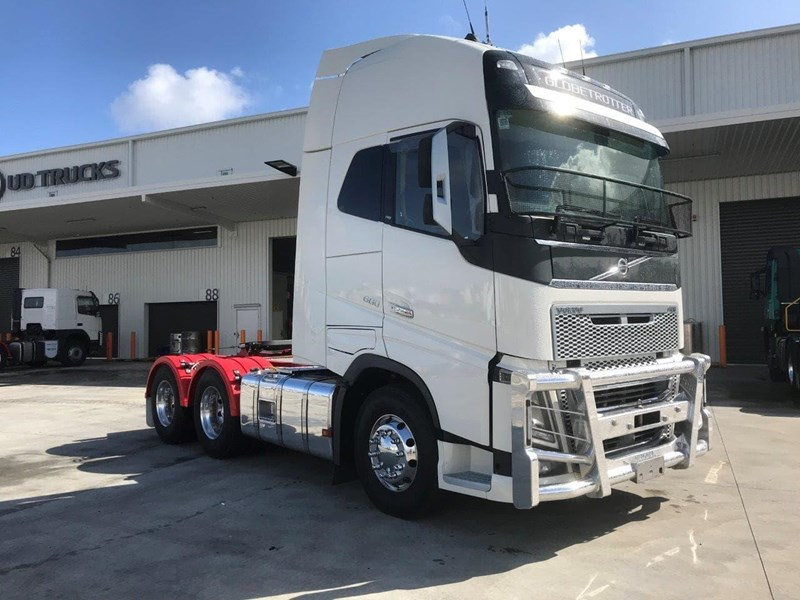 volvo fh globetrotter 737862 001