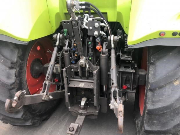 claas arion 630 768633 005