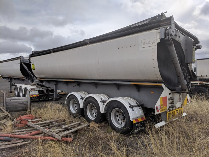 azmeb side tipper trailer 769132 019