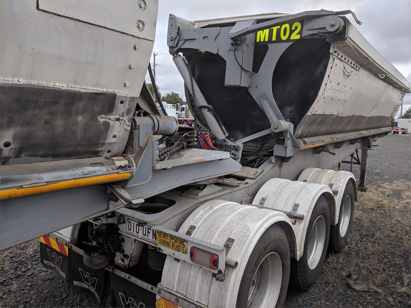 azmeb side tipper trailer 769132 007