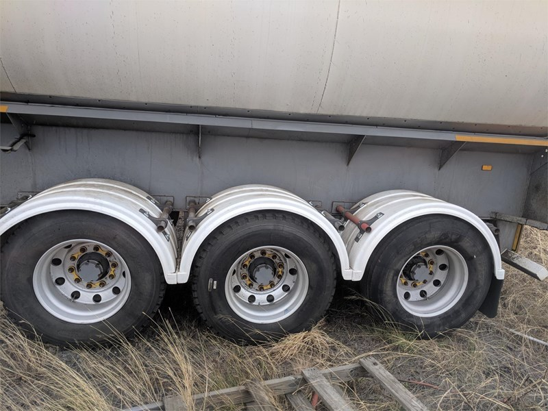 azmeb side tipper trailer 769132 013