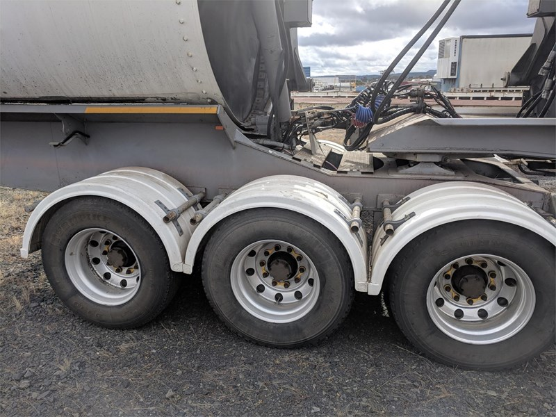 azmeb side tipper trailer 769132 015