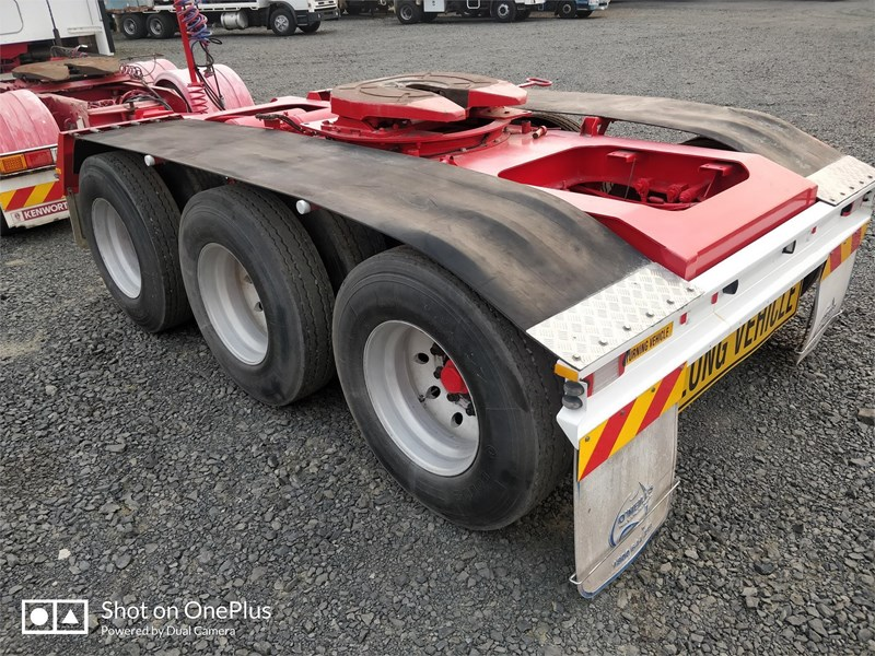 roadwest transport triaxle roadtrain dolly 769166 005