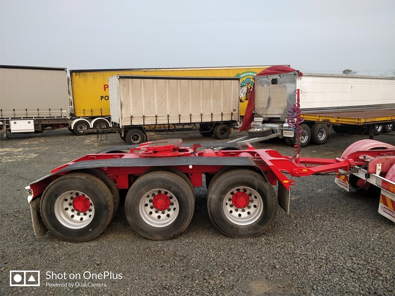 roadwest transport triaxle roadtrain dolly 769166 011