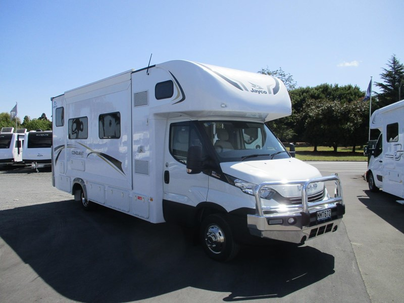 jayco conquest iv25-5 770282 001