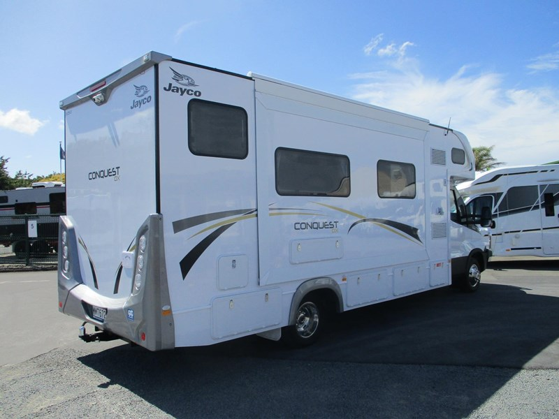 jayco conquest iv25-5 770282 007