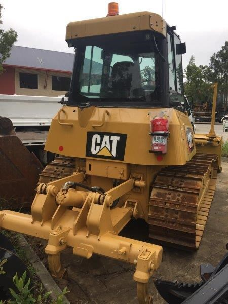 caterpillar d6k xl 770464 007