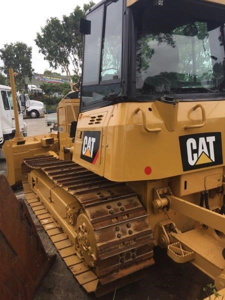 caterpillar d6k xl 770464 009
