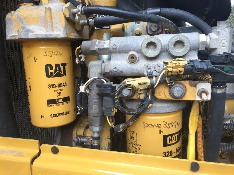 caterpillar d6k xl 770464 043