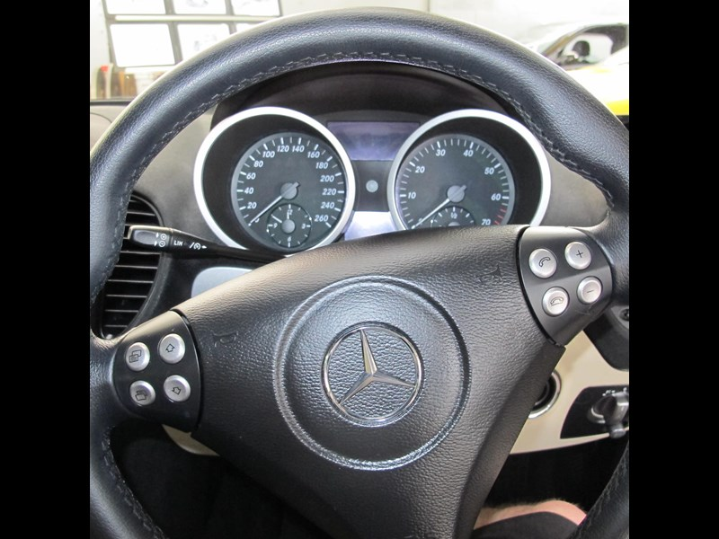 mercedes-benz slk200 kompressor 770481 043