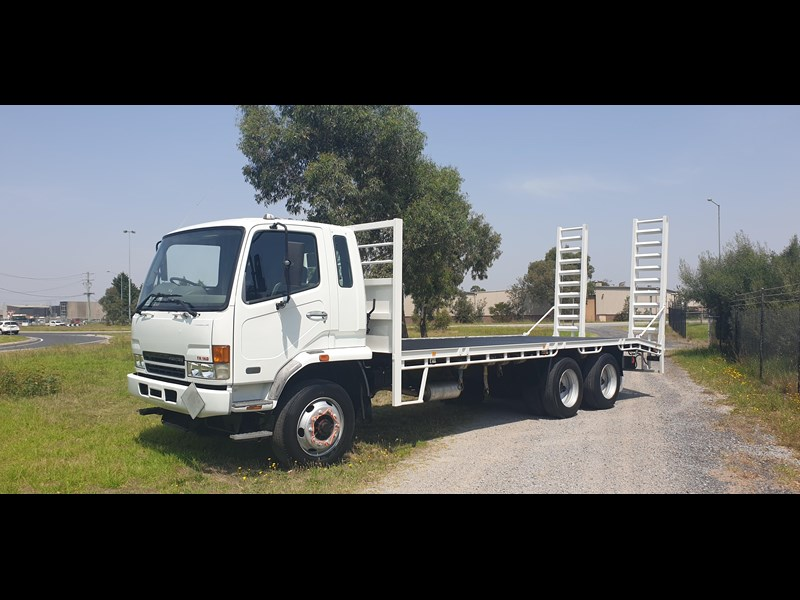 fuso fighter fn600 771167 007