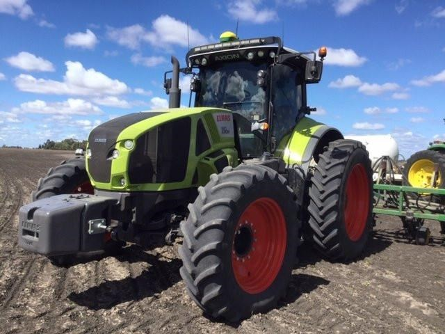 claas axion 930 700073 001
