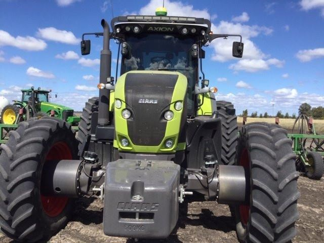 claas axion 930 700073 003