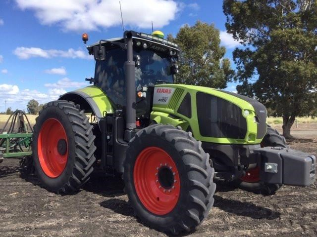 claas axion 930 700073 005