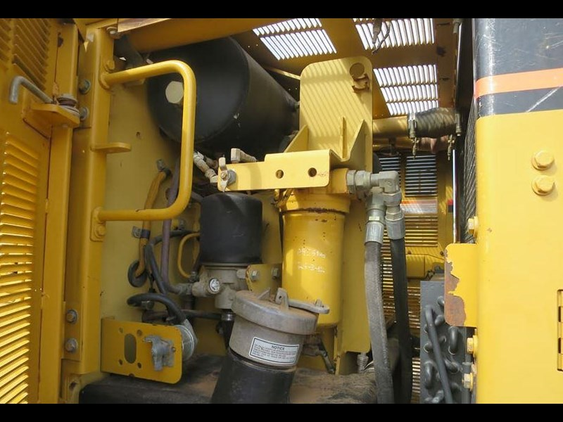 caterpillar 140h vhp series 2 771486 013