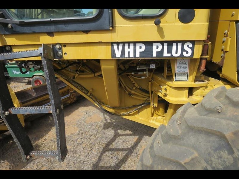 caterpillar 140h vhp series 2 771486 017