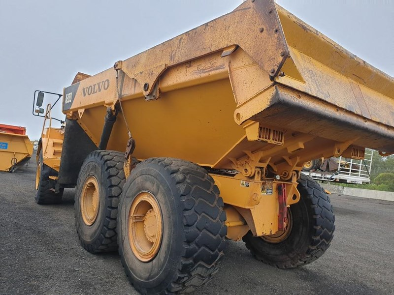 volvo a30d 773030 011