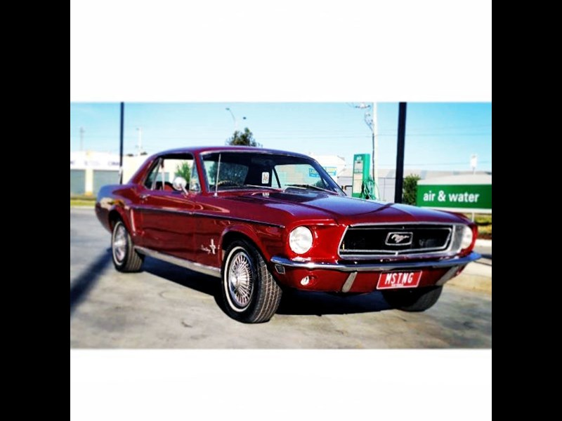 ford mustang 757256 009