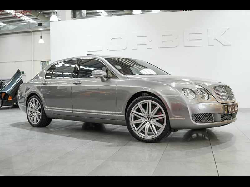 bentley continental 773789 003
