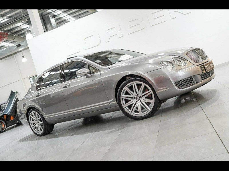 bentley continental 773789 007