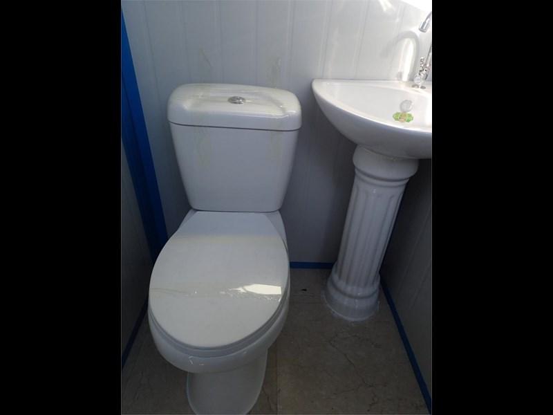 2018 Custom Built Toilet Shower Block For Sale