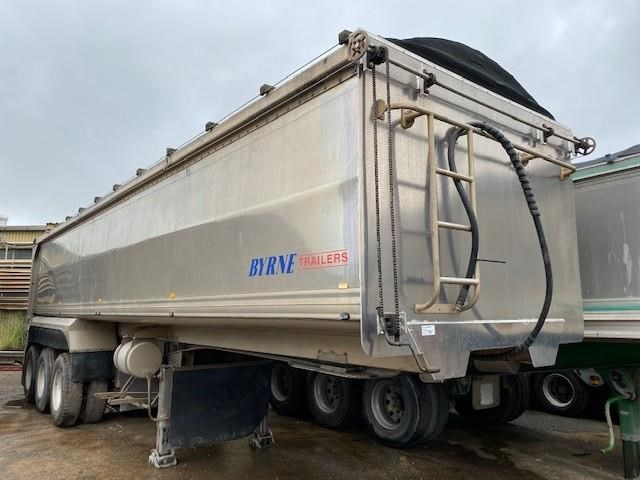 byrne chassis tipper 775311 001