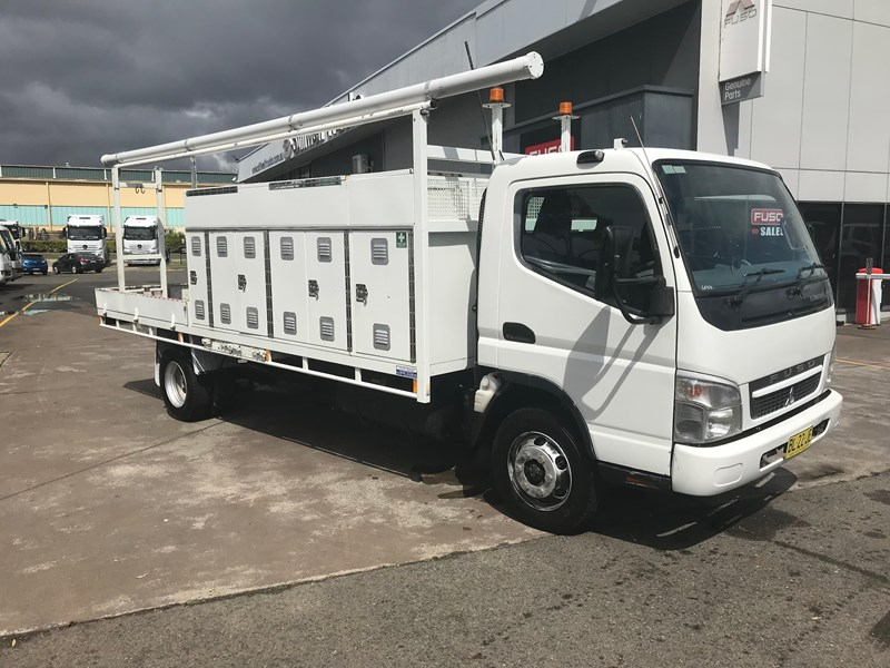 fuso canter 4.5 772712 001