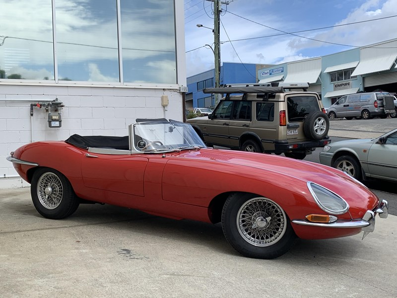 jaguar series 1 e type 775953 005