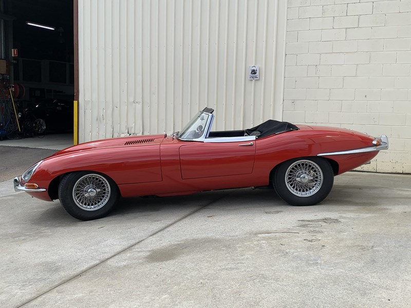 jaguar series 1 e type 775953 009