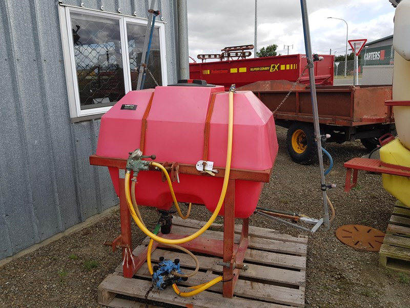 silvan 500l 3ptl sprayer 777165 003