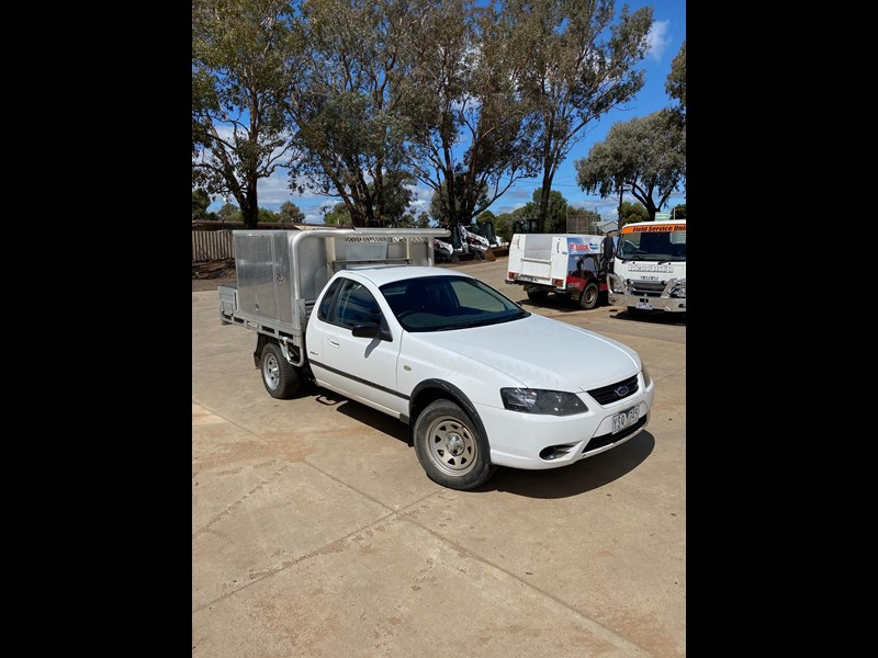 ford ute 778896 005