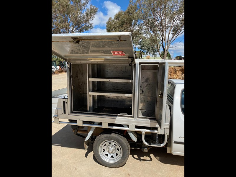 ford ute 778896 007