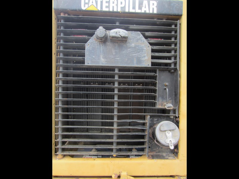 caterpillar 916 articulated front end loader 757295 041