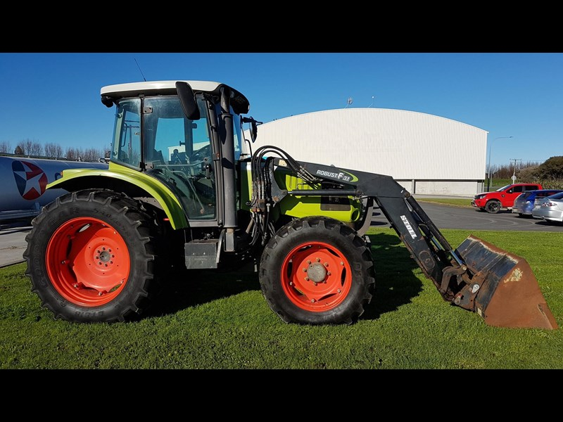 claas ares 577 779272 005