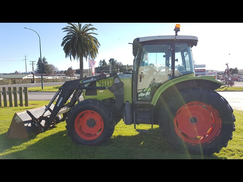 claas ares 577 779272 007