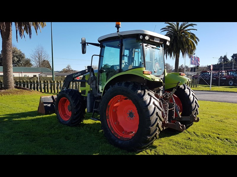 claas ares 577 779272 011