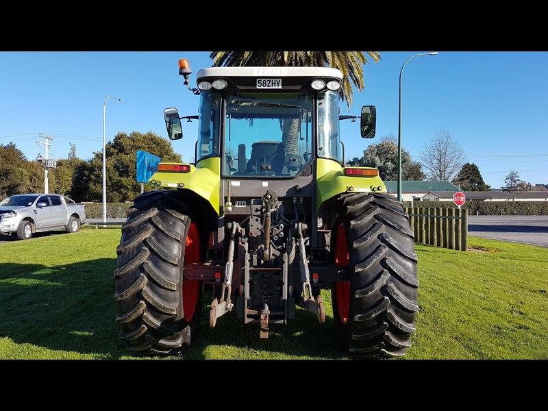 claas ares 577 779272 013