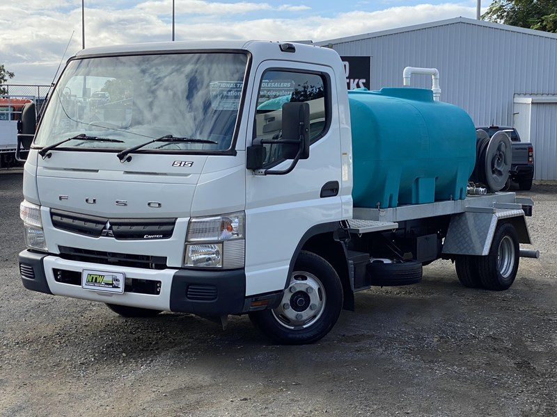 fuso canter 779397 001