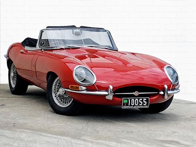 jaguar series 1 e type 775953 001