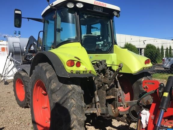 claas arion 520c 740389 009