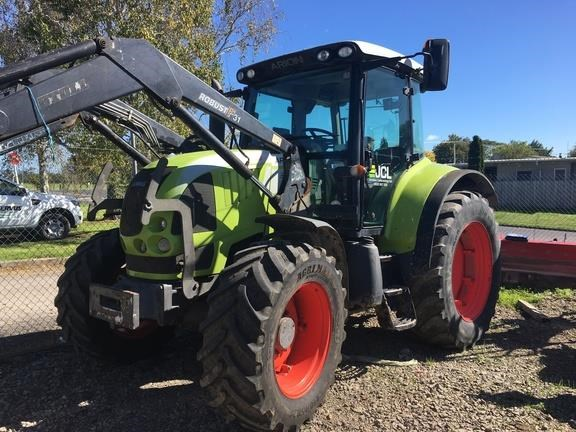 claas arion 520c 740389 001