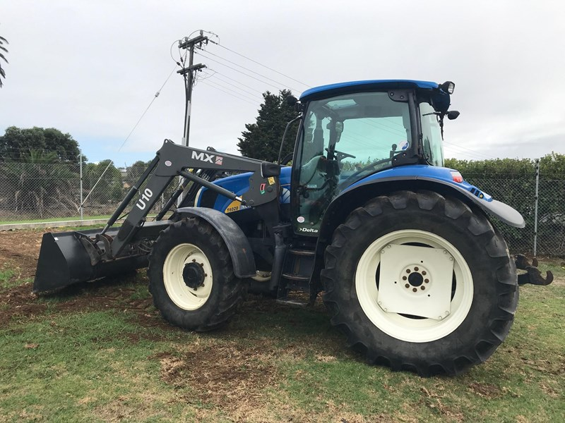new holland t6020 737665 009