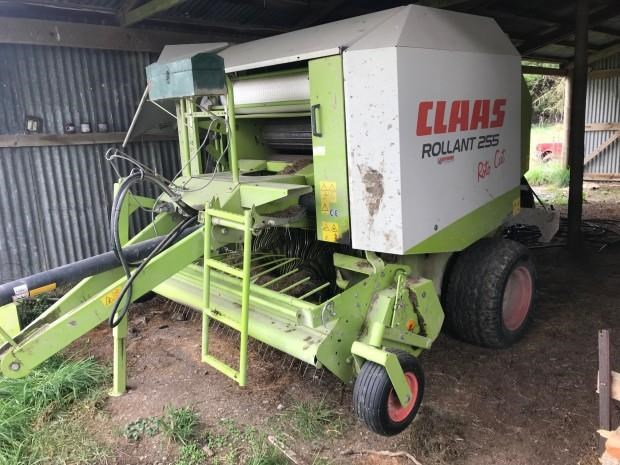 claas rollant 255 782129 001
