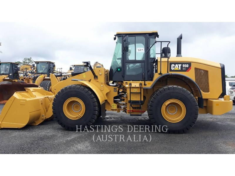 caterpillar 950gc 779878 007