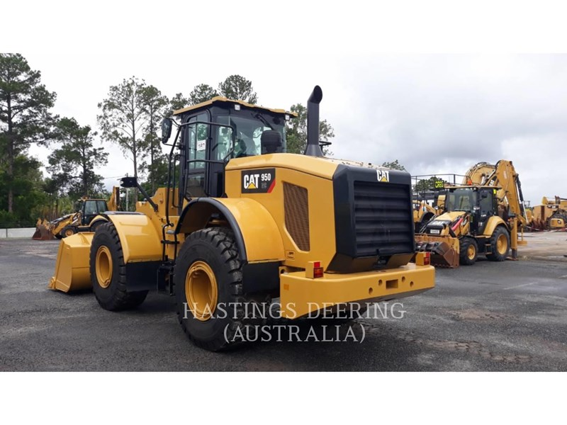 caterpillar 950gc 779878 011