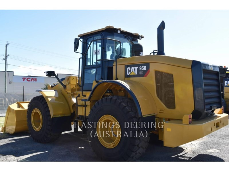 caterpillar 950gc 779878 013