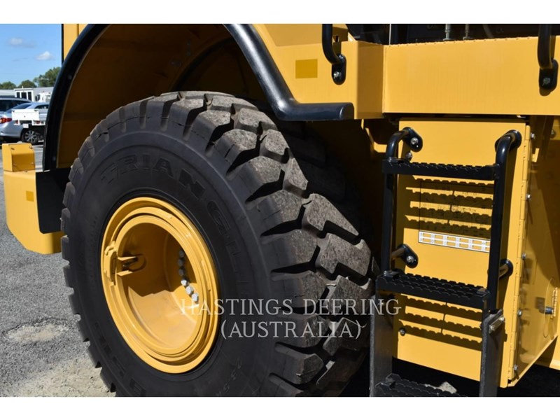 caterpillar 950gc 779878 035