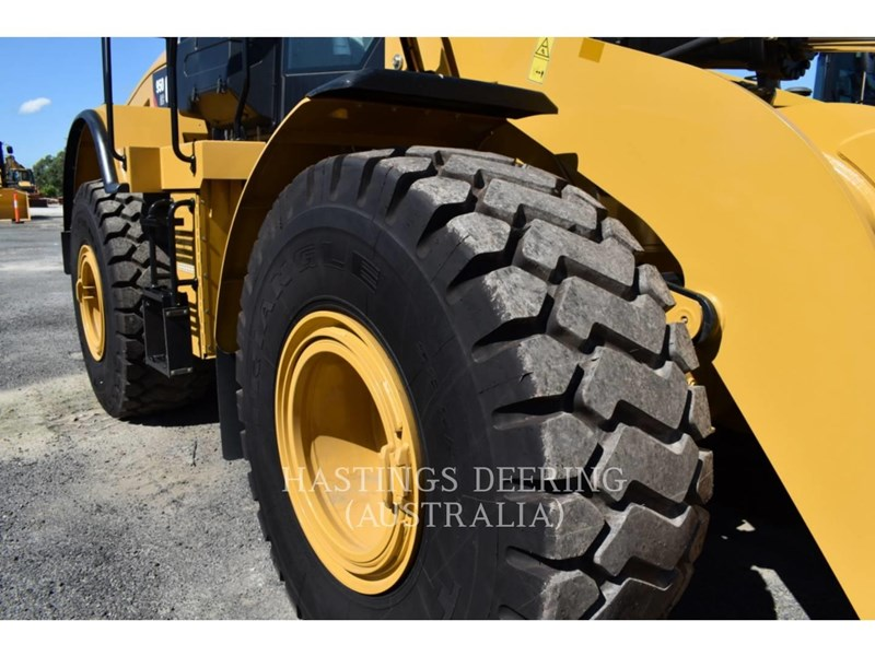 caterpillar 950gc 779878 039