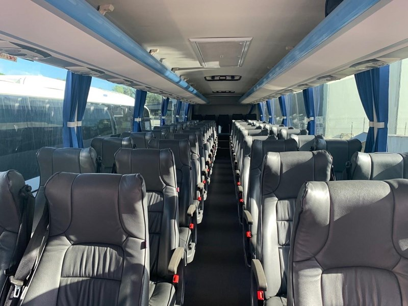 king long 6130as 13.0m 57 seater luxury coach 782435 005