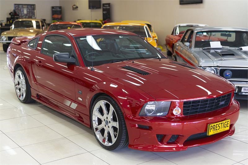 ford mustang 782545 001